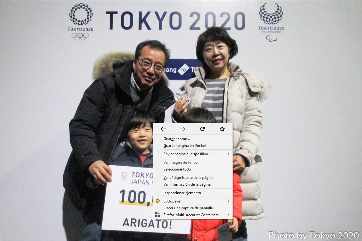 Tokio 2020 Japan house - Juegos Olímpios de Invierno 2018