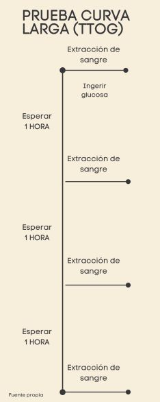 prueba curva larga