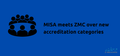 MISA meets Media Commission over accreditation categories