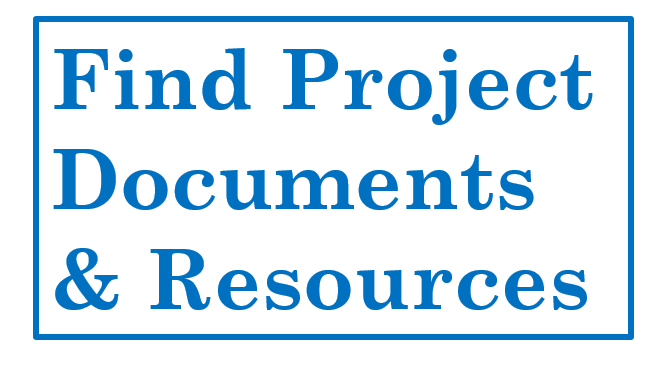 Find project documents & resources