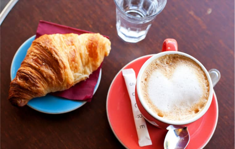 Image result for french breakfast
