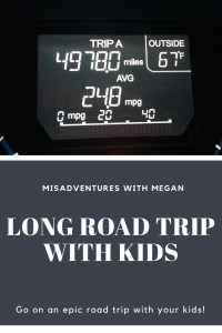 Take your kids on an epic long road trip to 5 national parks!