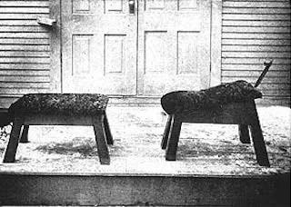 カイロテーブル