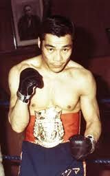WBA・WBC世界スーパーウェルター級王者