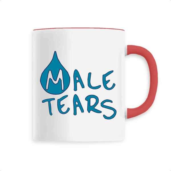 Mug maletears