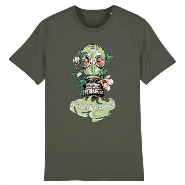 T-shirt - Toxic patriarcat