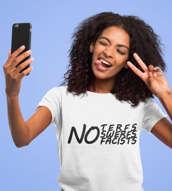 t-shirt misandre pour afficher ta misandrie