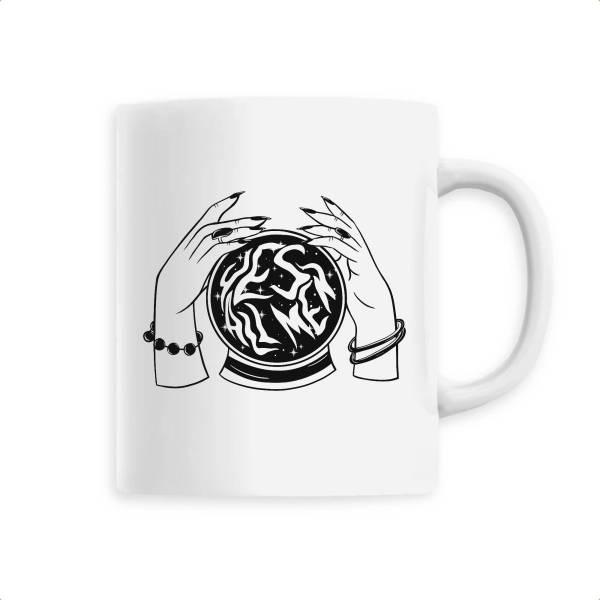 Mug - Yes all men