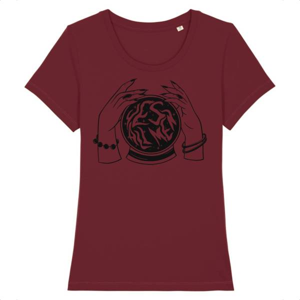 T-shirt moulant - Yes all men