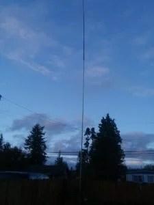 G7FEK HF Antenna