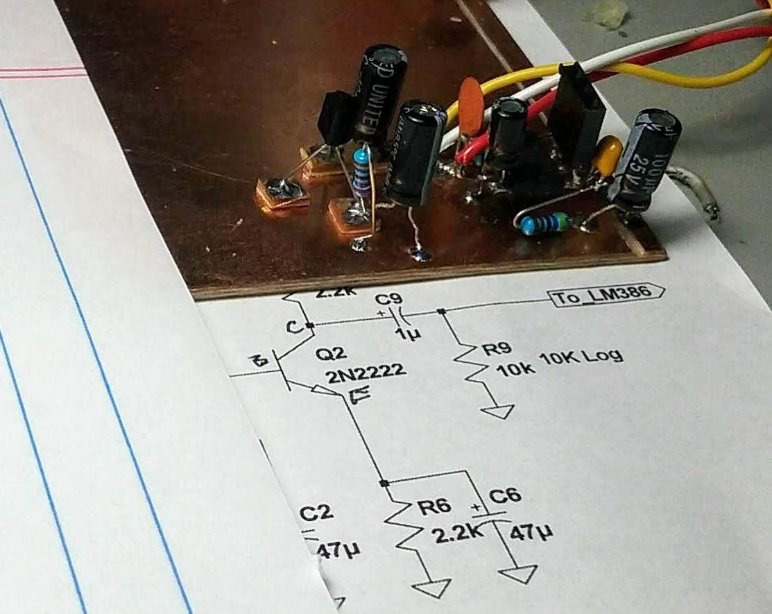 building a direct conversion receiver part 2 miscdotgeek