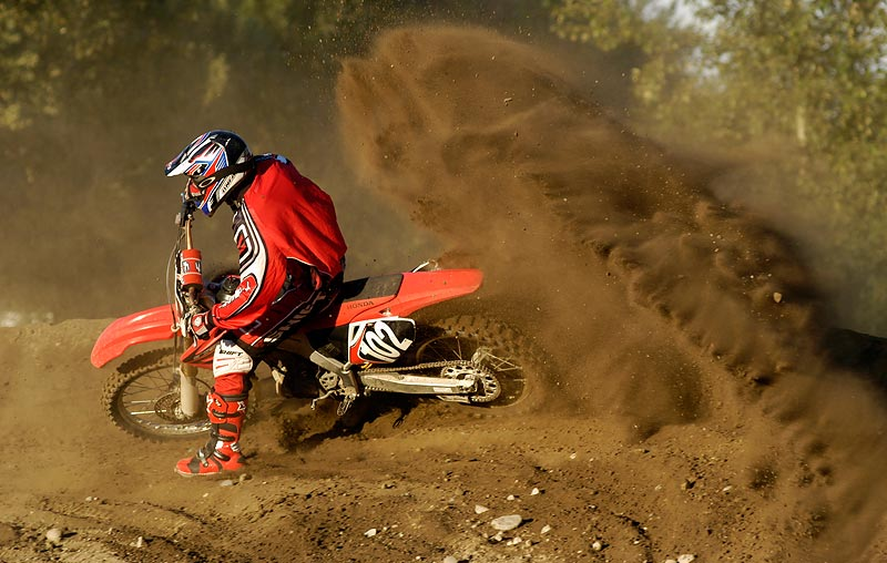 motocross at mission 2004