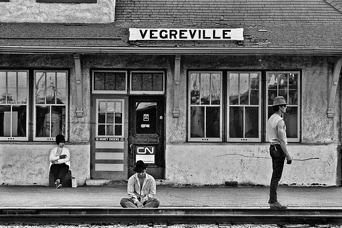1969 Vegreville