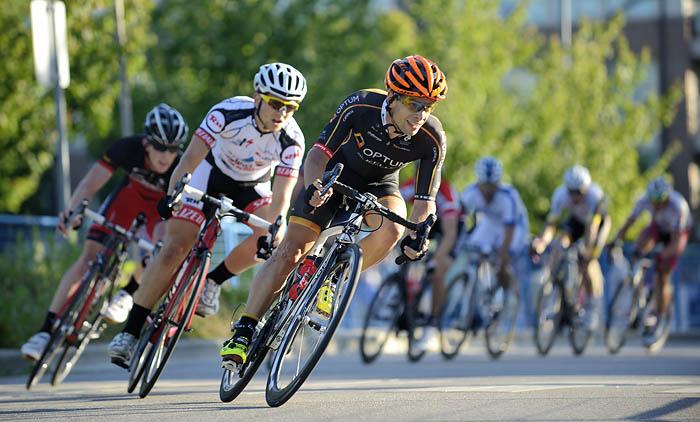UBC Grand Prix Criterium
