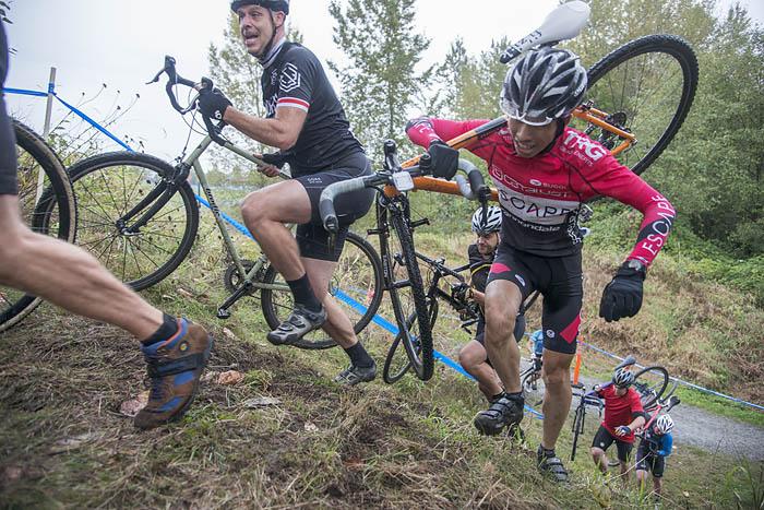 CastleCross Cyclocross Race