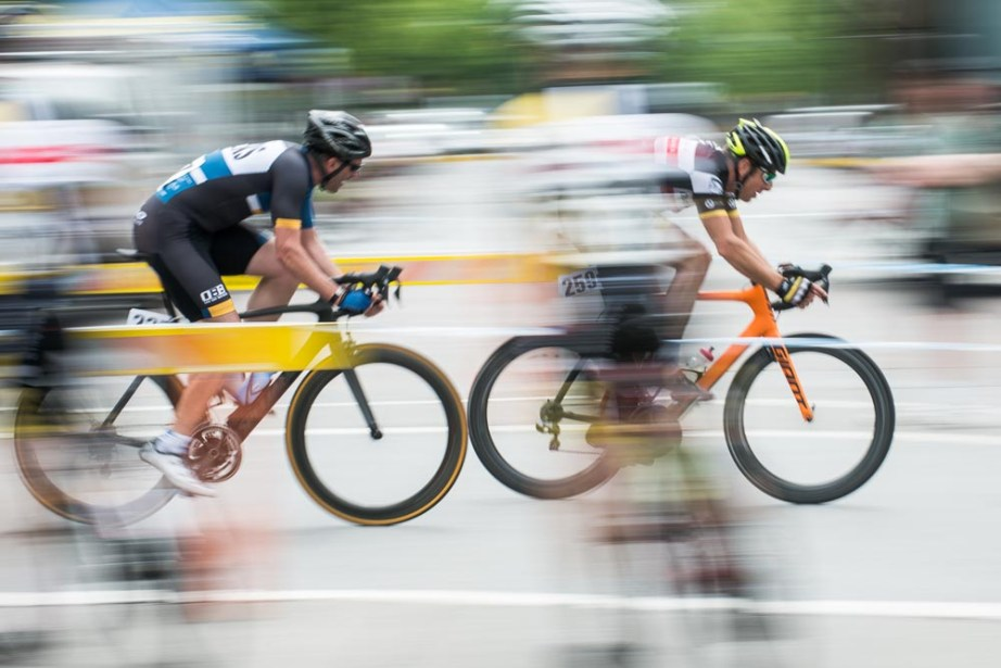 BC Road Race Championships 2015