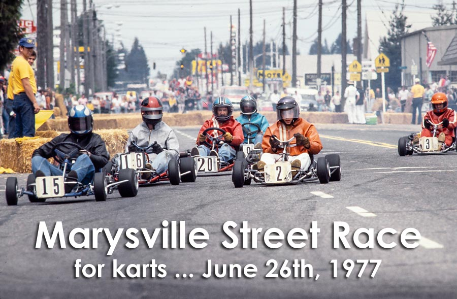 Marysville Street Race – Miscellaneous Photographs