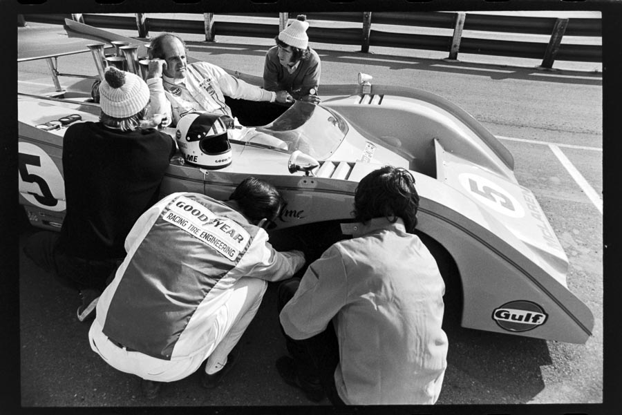 Klondike 200 Can-Am race 181