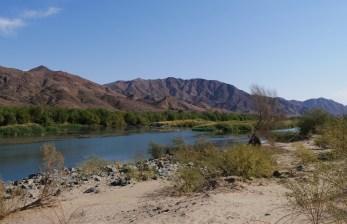 Oranje River