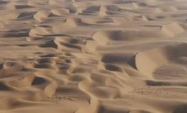 Sea of Dunes