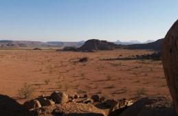 View, Mowani