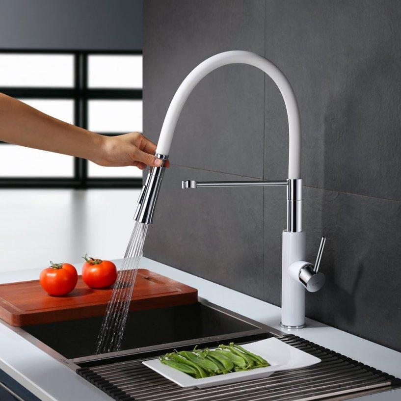 Stunning Mischbatterie Küche Günstig Ideas - House Design Ideas ...