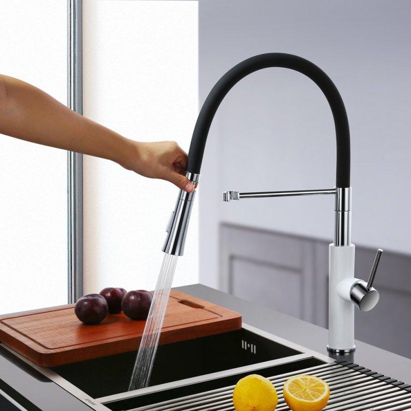 Mischbatterie für die Küche – Beliebte Modelle für die Spüle!