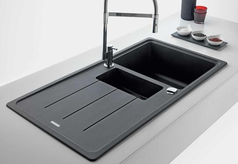 Granit Spülbecken Küchen Spüle