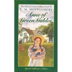 Anne-tejas verdes