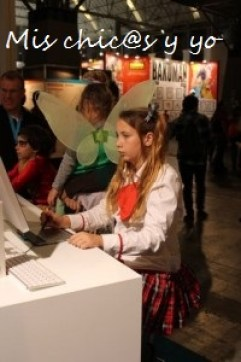 niños y nuevas tecnologias