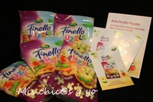 Finello puzzle Arla