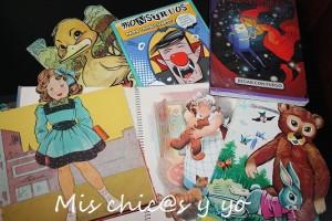 cuentos infantiles diferentes épocas