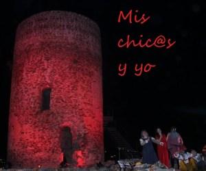 Música medieval Torre Benviure