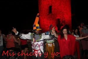 Festa medieval sant Boi Llobregat