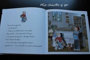 Colección los cuentos de Marcos y María