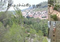 Cataluña miniatura Bosc animat