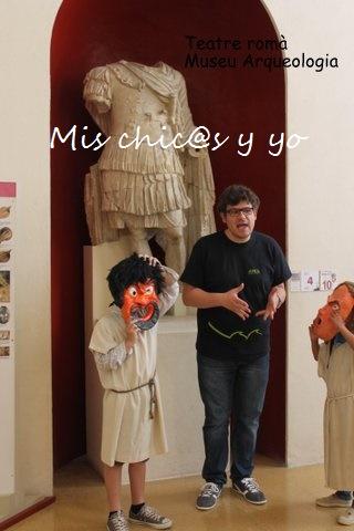 Tallers familiars al Museu Arqueologia de Tarragona
