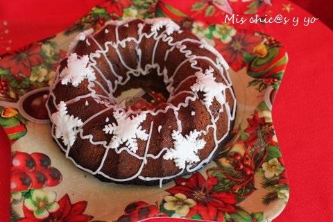 Día del Bundt cake #Bundtcakeday