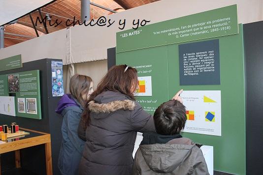Museo Ciencia y técnica Terrasa