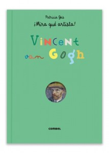 Vincent Van Gogh en Boolino
