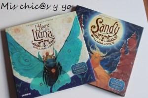 Colección: Los guardianes de la infancia