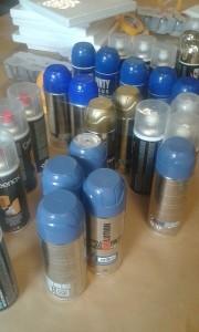 Spray Pintyplus