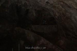 Cueva del Castillo