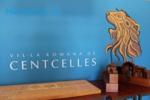 Villa de Centcelles