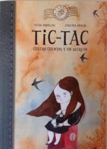 Tic-Tac cuatro cuentos y un secreto