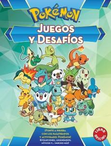 Juegos desafíos Pokémon