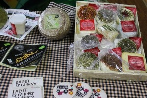 Gastronomía, Benvinguts a pagès