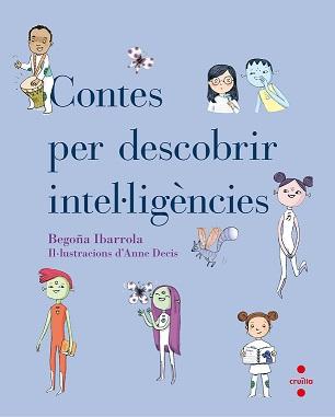 Contes per descobrir intel·ligències
