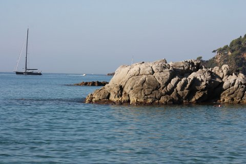 Sa Boadella, Lloret de Mar