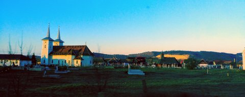 Turismo en Transilvania
